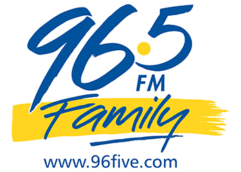 96five logo HiRes