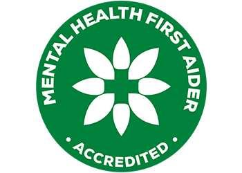 MHFAider Badge