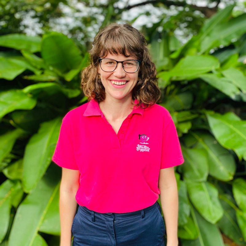 Helenna-Organizing Assistant Little Miss Organised